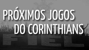 Proximos Jogos Do Corinthians